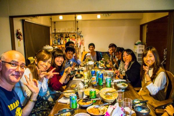 松阪ポークパーティー